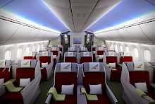 Ethiopian Airlines Business-Class