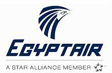 Logo Egypt Air