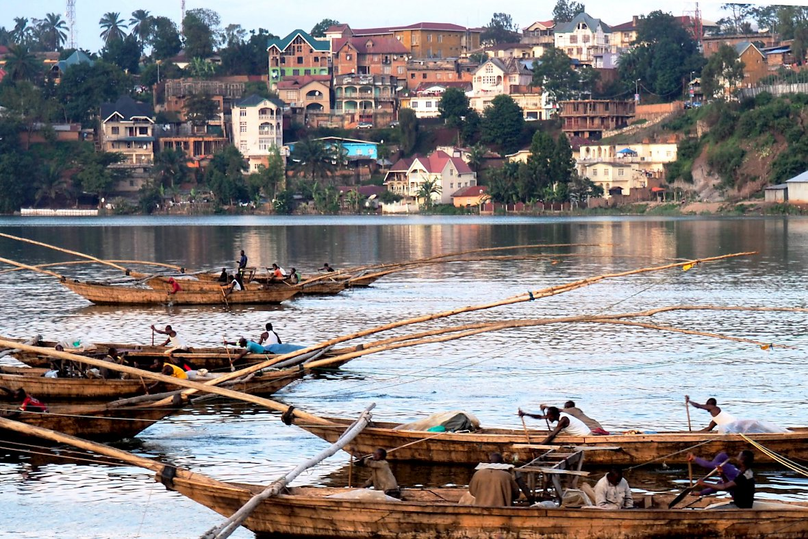 reisen uganda kongo