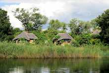 Bungalow der Nunda River Lodge