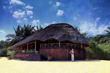 Strandhaus Kungwe Beach Lodge