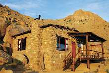 Eagles Nest der Canyon Lodge