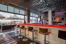 Bar des Radisson Blu Port Elizabeth