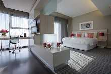 Junior Suite des Radisson Blu Port Elizabeth
