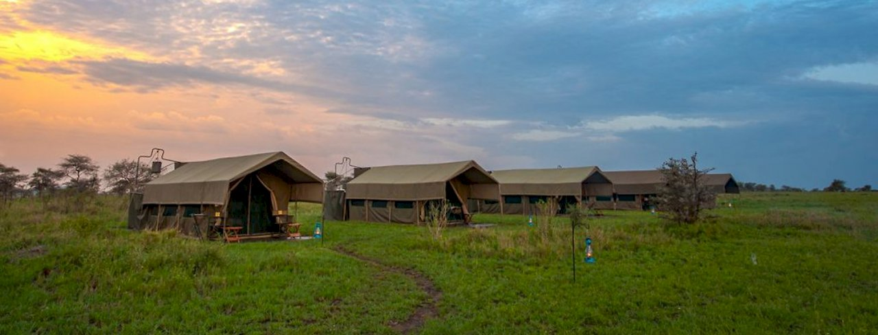 Kananga Serengeti Tented Lodge