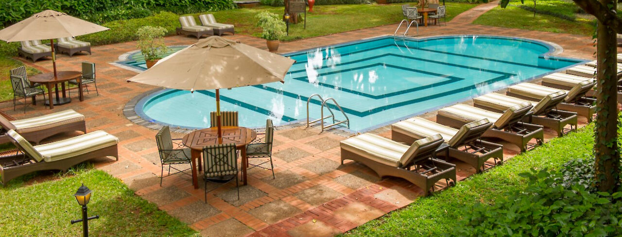 Pool Souhern Sun Mayfair Nairobi