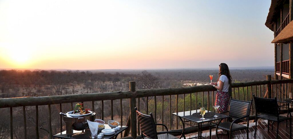 Victoria Falls Safari Club